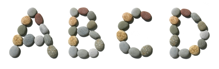 http://www.final-word.com/wp-content/uploads/2011/03/Pebble-alphabet.jpg