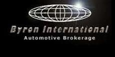 Byron Garages International