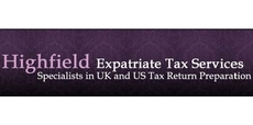 Highfield Expatriate Tax Services
