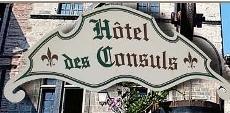 The Consuls Hotel